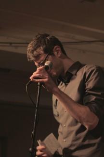 Christian Simon - Foto: Isabelle Winkler