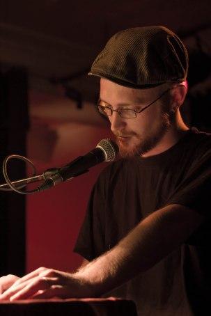 Bernd Ritter - Foto: Isabelle Winkler